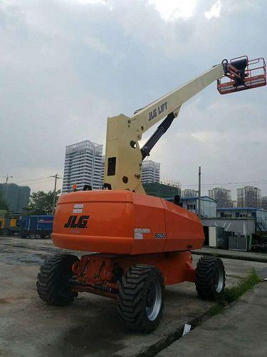 重慶大足升降車哪里有租賃