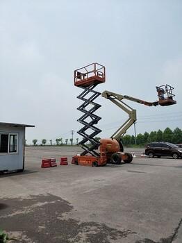 重庆南川曲臂高架车-重庆南川曲臂高架车工程施工