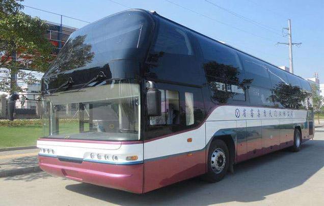 客车)连江到彭州长途大巴车在哪乘