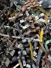 南皮铝线回收价格回收联系方式图片