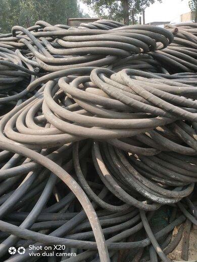 二手电缆收购价格