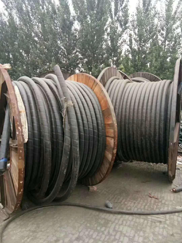 库存新电缆回收收购站电话