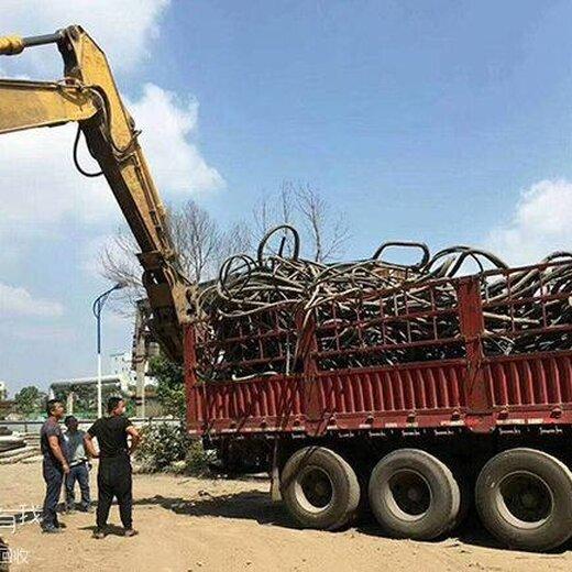 南汇电缆回收正规回收企业