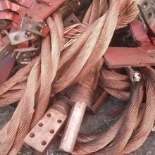 资阳电缆回收 铝线回收铝电缆回收图片