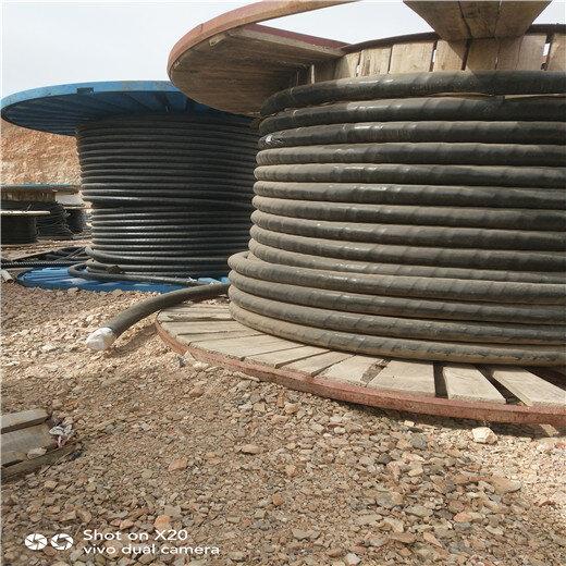 废旧高压电缆回收厂家400高压电缆回收