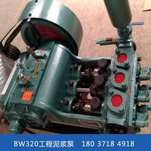 河南河南供应泥浆输送泵泥浆泵图片