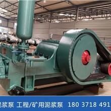 山西晋城250型泥浆泵参数图片