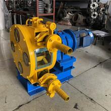 山南软管泵厂家图片