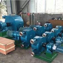 新乡工业软管泵厂家图片