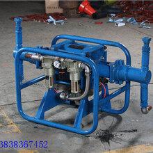 廣東省肇慶市氣動注漿泵廠家圖片