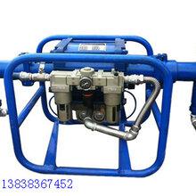 大理井下防爆氣動式注漿泵圖片