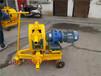 四平市松原稀料輸送軟管泵