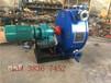 自貢市東營稀料輸送軟管泵