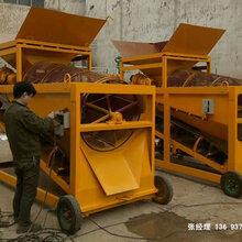 上海植草綠化客土噴播機生產銷售圖片