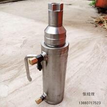 克拉瑪依天水張拉千斤頂油泵市場行情圖片