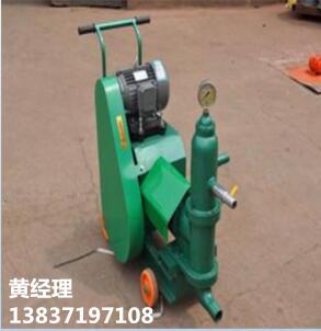 黑龙江绥化高压力灰浆泵工作原理豫工机械有限公司