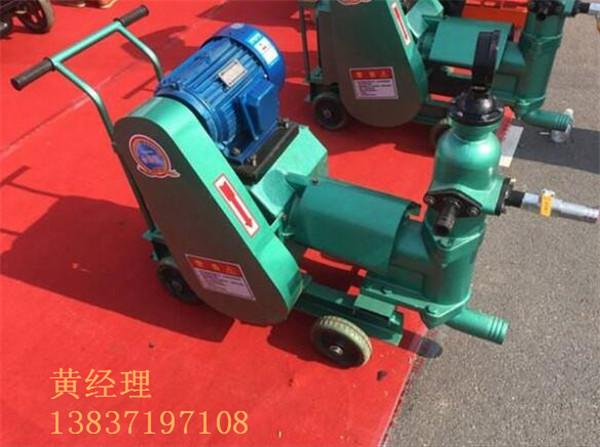 湖南怀化活塞式注浆泵使用方便河南豫工机械有限公司