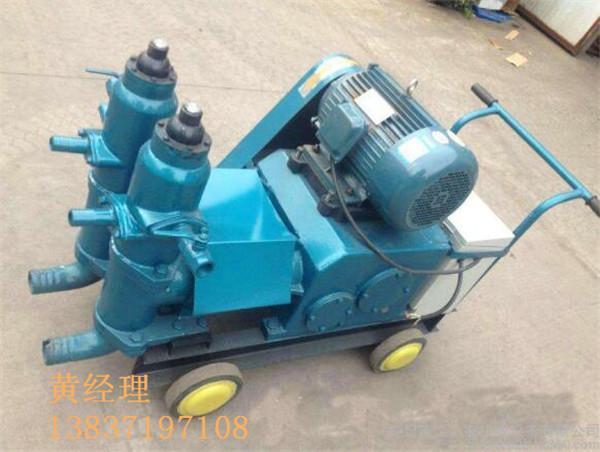 山西晋中双缸活塞注浆泵价格豫工机械有限公司