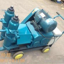 湖南張家界注漿機使用方便河南豫工機械有限公司圖片
