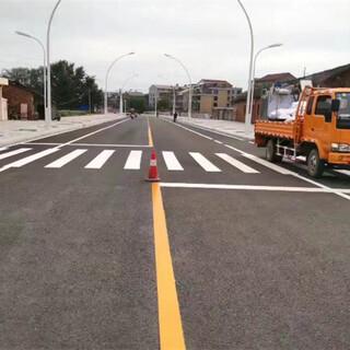 安康宁陕县车间道路划线机型号图片2
