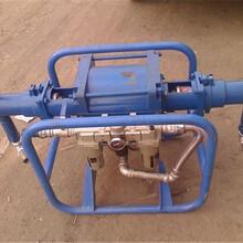 河北承德礦用氣動雙液注漿泵生產廠家河南豫工機械圖片
