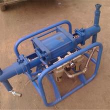 河北張家口高壓氣動注漿泵發貨快河南豫工機械圖片
