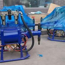 遼寧丹東礦用注漿泵質優價廉河南豫工機械圖片