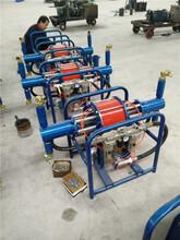 吉林吉林礦用注漿泵生產廠家歡迎訂購圖片