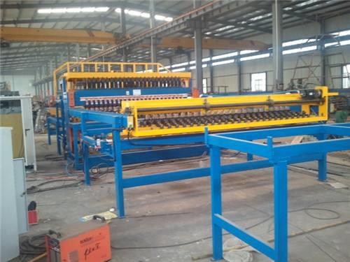云浮市云城区排焊机基本原理河南豫工