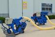 郴州市?#24066;?#24066;移动式抛丸机专业品质豫工机械