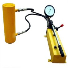 陜西咸陽鋼絞線張拉機哪個質量好歡迎訂購圖片