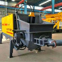 咨询:连云港灌南湿式喷浆机生产图片
