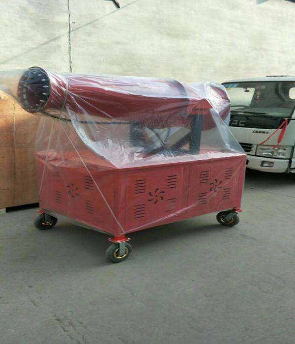 朝阳石嘴山喷雾机的质量豫工机械