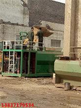 黄石市客土型喷播机厂家豫工图片