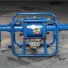 高压气动注浆泵