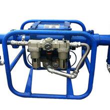 河南南陽氣動注漿泵廠準確度高圖片
