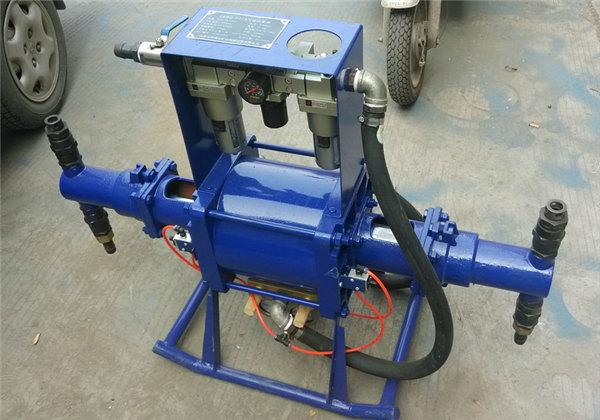 内通辽气动注浆泵哪家好生产厂家