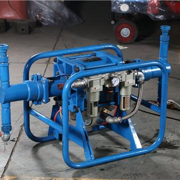 内蒙古通辽气动注浆泵哪家好生产厂家