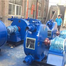 廣東陽江工業級抗腐蝕隧道用軟管泵怎么選圖片