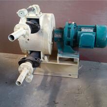 陜西安康雙管泵蠕動軟管泵優惠活動圖片