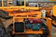 海东地区履带钻机出售