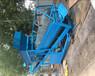 南昌鹤壁绿化用滚筒筛土机使用说明豫工机械