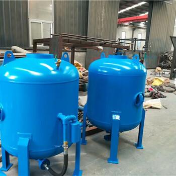 廣東省珠海市除銹設備施工要求豫工機械設備