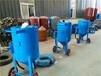 山西省阳泉市自动喷砂机详情豫工机械设备