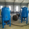 西藏自治区日喀则地区干式喷砂机产品参数豫工机械设备