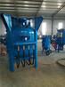 吉林省长春市自动喷砂机详情豫工机械设备