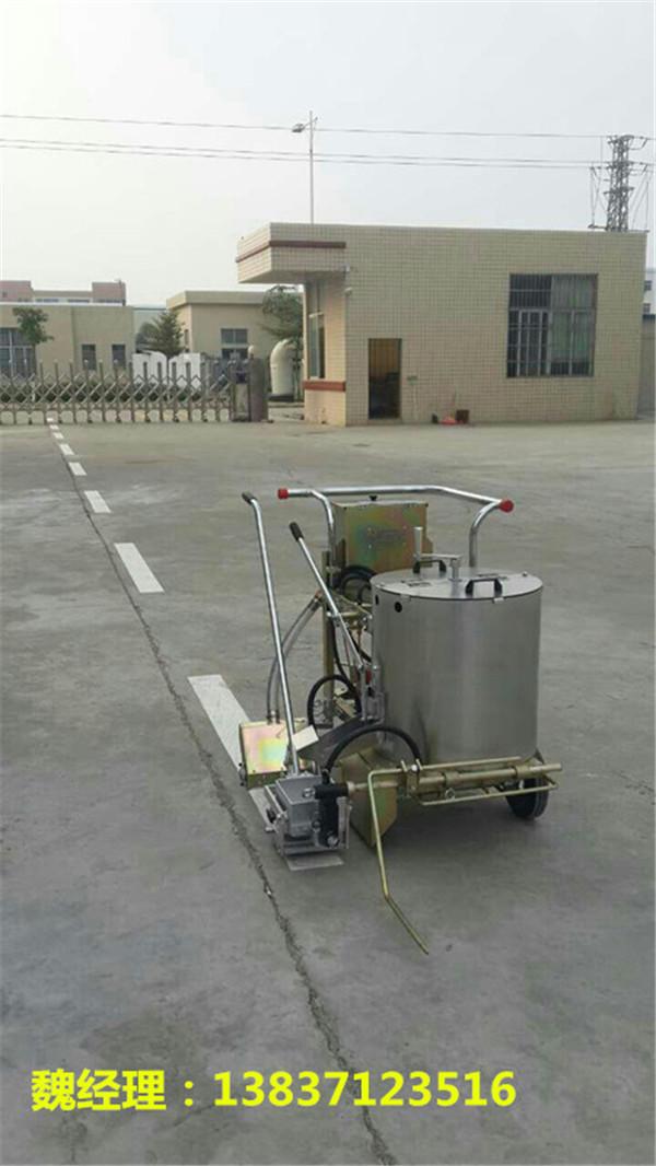 烏魯木齊市路面劃線機銷售