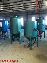商洛市液体喷砂机都有什么豫工机械图片