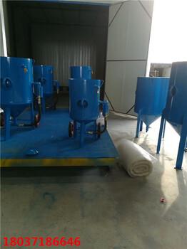 呼和浩特市手动喷砂机厂家豫工机械设备