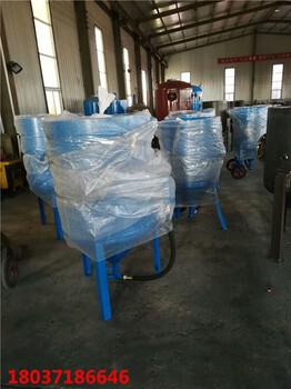 淄博市噴砂除銹品牌廠家豫工機械設備